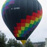Balloon s/n 484
