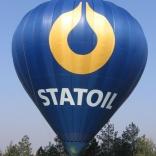 Balloon s/n 486