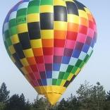 Balloon s/n 487