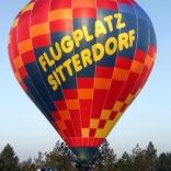 Balloon s/n 488