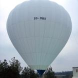 Balloon s/n 489