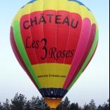 Balloon s/n 491
