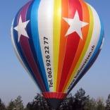 Balloon s/n 492