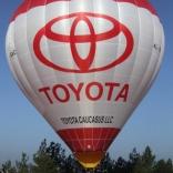 Balloon s/n 493