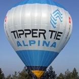 Balloon s/n 494