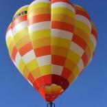Balloon s/n 496