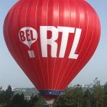 Balloon s/n 497