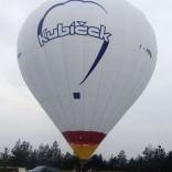 Balloon s/n 498