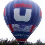 Balloon s/n 499