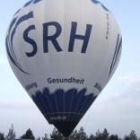 Balloon s/n 500