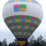 Balloon s/n 501