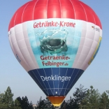 Balloon s/n 502