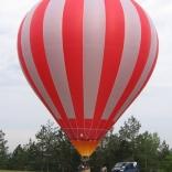 Balloon s/n 503