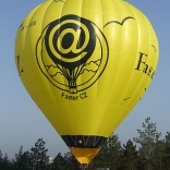 Balloon s/n 504
