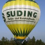 Balloon s/n 505