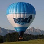 Balloon s/n 506