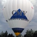 Balloon s/n 507