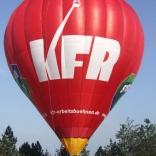 Balloon s/n 508