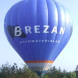 Balloon s/n 509