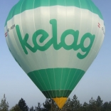 Balloon s/n 510