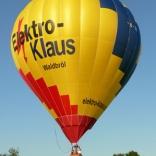 Balloon s/n 513
