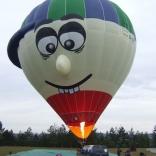 Balloon s/n 514