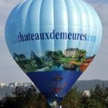 Balloon s/n 515