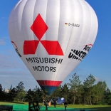 Balloon s/n 516