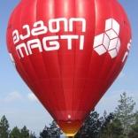 Balloon s/n 517