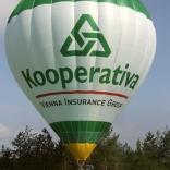 Balloon s/n 520
