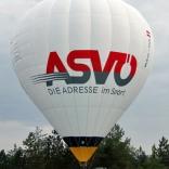 Balloon s/n 523