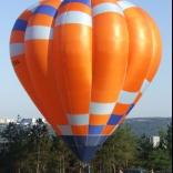 Balloon s/n 524
