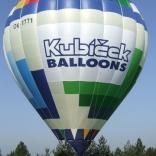 Balloon s/n 525
