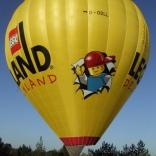 Balloon s/n 526
