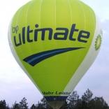Balloon s/n 527