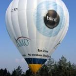 Balloon s/n 528