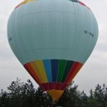 Balloon s/n 529