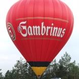 Balloon s/n 530