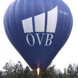 Balloon s/n 532
