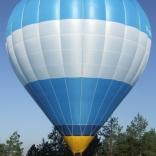 Balloon s/n 534