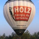 Balloon s/n 535