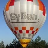Balloon s/n 536