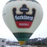 Balloon s/n 537