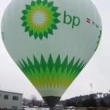 Balloon s/n 538