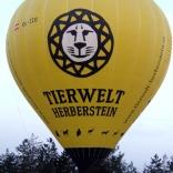 Balloon s/n 539