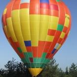 Balloon s/n 541
