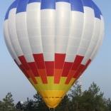 Balloon s/n 542