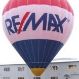 Balloon s/n 543