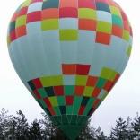 Balloon s/n 544