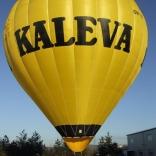 Balloon s/n 545